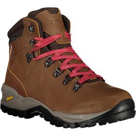 CMP Campagnolo Astherian WP Zapatillas de Trekking Hombre, beige